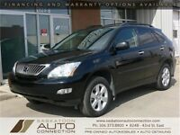 2009 Lexus RX350 Premium Package AWD