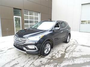 2017 Hyundai Santa Fe Sport Premium AWD NOW ONLY $ 31988