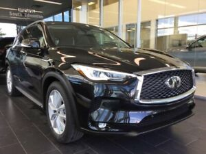 2019 Infiniti QX50 ESSENTIALS PACKAGE