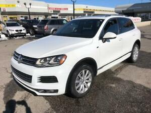 2014 VOLKSWAGEN TOUAREG TDI HIGHLINE NAVIGATION BACKUP CAMERA