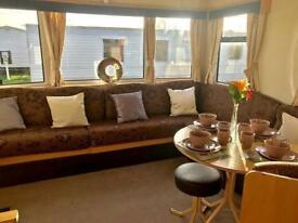 2 Bed Static Caravan For Sale Clacton on Sea Martello Beach Fees Included