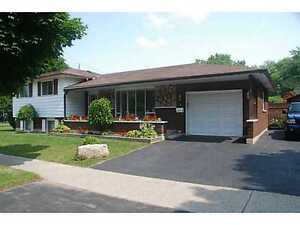 Beautiful 3 BR detached Home in desirable West Brant-Avail May1