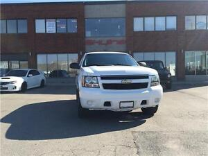 2008 CHEVROLET TAHOE 4X4!!$81.47 WEEKLY!!