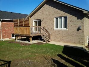 4 Bedroom House in West End Peterborough Peterborough Area image 6
