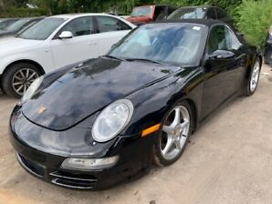 2006 Porsche 911 C4 Cab just in for sale at Pic N Save!