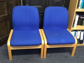 Chairs for sale - REDUCED