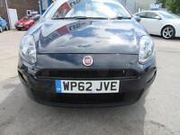Fiat Punto 1.2 EASY 5d 69 BHP full service history