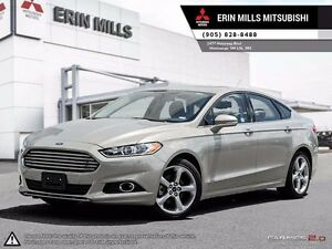 2016 Ford Fusion SE CAMERA SUNROOF POWER SEATS KEYLESS