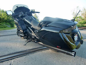 2014 F6B Gold Wing - MINT