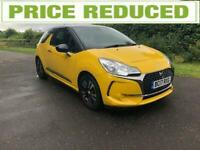 DS 3 1.2 PureTech ( 82ps ) 2017MY Chic - PRICE REDUCED