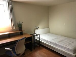 2 student rooms available near Niagara College Welland campus