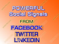 Social Media & Video Promoting Services