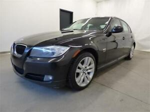 2011 BMW 328I XDRIVE (AUTOMATIQUE, TOIT, CUIR, BLUETOOTH, MAGS!)