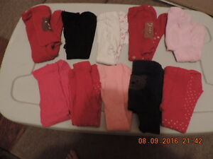 Girl's Size 18-24 month Tights London Ontario image 1