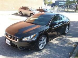 2013 Nissan Maxima- $0 Down Financing with Any Credit!