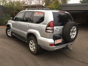 2006 Toyota LandCruiser Wagon Alice Springs Alice Springs Area Preview