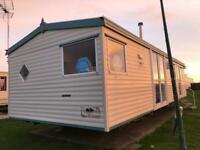 Static Caravan Clacton-on-Sea Essex 2 Bedrooms 6 Berth Atlas Sorrento Super