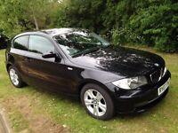 BMW 120D Sport, Excellent Condition, BMWSH, New MOT