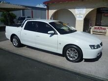2004 Holden Crewman VY II S White 4 Speed Automatic Crewcab South Nowra Nowra-Bomaderry Preview