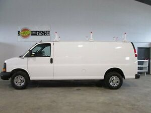 2015 Chevrolet Express 2500 2WT Paratransit Rear-wheel Drive Ext