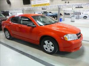 2009 DODGE AVENGER, 6 MONTH WARRANTY & INSPECTION INCLUDED