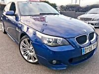 BMW 525D M-SPORT AUTO!! QUICK SALE!!