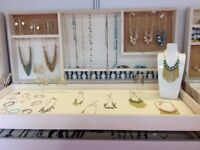 Retail Display Units Pop Up Shop Craft Fair Display Units Perfect For Jewellery