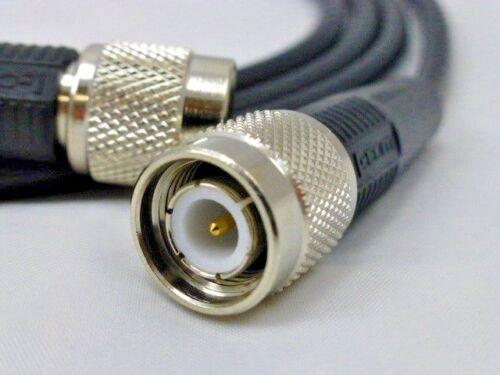 15 ft GPS Antenna Coax Cable Trimble Ag Leader Case IH  FMX - FM - CFX - EZGuide