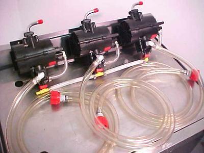 Syrup Pump Kit 3 Shurflo
