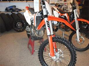 2017 KTM 250 SX-F on sale for only 8,899.00!