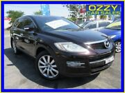 2008 Mazda CX-9 Luxury Burgundy 6 Speed Auto Activematic Wagon Minto Campbelltown Area Preview