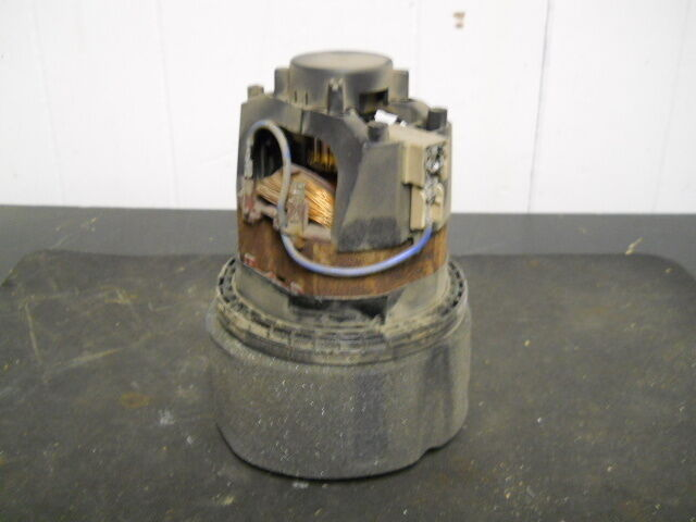 OEM ADVANCE 56704237 Vacuum Motor, 120V, DuraVac 152, AdVac 12XP,14XP, Carpetwin
