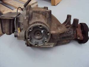 VX VY VZ Holden Commodore 3.08:1 LSD Differential Bayswater Bayswater Area Preview