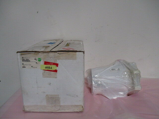 AMAT 3380-00007 HE COLD TRAP WATER COOL DBL - COIL 8.00OD. 409864