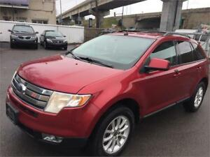 2009 Ford Edge SEL AUTOMATIQUE/AUX/MAGS