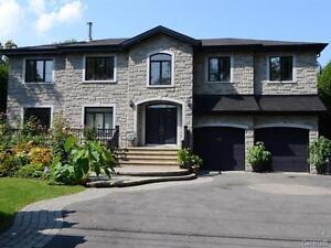 Cottage à vendre Pointe-aux-Trembles - 100e Avenue