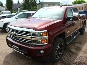 2016 Chevrolet Silverado 2500HD HIGH COUNTRY DURAMAX LOADED CUST