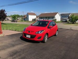 2013 Mazda 2 AC 4DR Hatch back Very Low km for sale