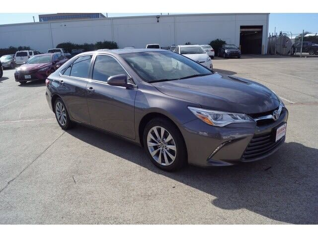 Image 1 Voiture Asiatique d'occasion Toyota Camry 2015