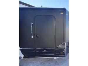 6x15 Legend Deluxe V-Nose, BLACKOUT! Ramp door! ONLY $107/MONTH! London Ontario image 3