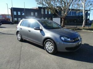 2012 Volkswagen Golf VI MY12.5 77TSI DSG Grey 7 Speed Sports Automatic Dual Clutch Hatchback Nowra Nowra-Bomaderry Preview