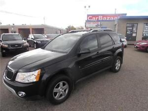 2009 PONTIAC TORRENT SUV CLEAN LOW PRICE LOW FINANCING AVAILABLE