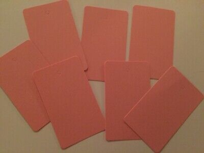 46 Pink Price Tagsretail Boutique Storejunk Journalsgift Tags