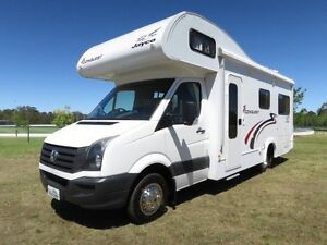 2012 Jayco Conquest – 6 BERTH - AUTO Glendenning Blacktown Area Preview