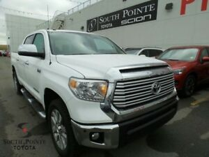 2014 Toyota Tundra Limited | Navigation | Leather | Heated Seats