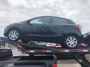 2012 Mazda Mazda2 GX-FULL-AUTOMATIQUE