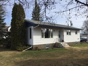 3 Bdrm/1 Bath Bungalow in Swan River