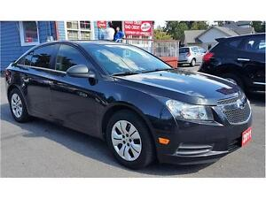 2011 Chevrolet Cruze LS | Easy Car Loan Available for Any Credit Oakville / Halton Region Toronto (GTA) image 3