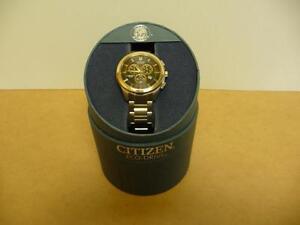Montre Citizen EcoDrive H500 (F009883)