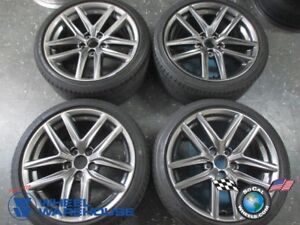 Lexus rims IS250 IS350 2013